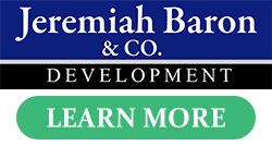 Jeremiah Baron Development