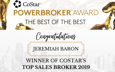 And the 2019 Power Broker goes to…