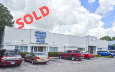 Goodwill Plaza sells for $2.1 Million