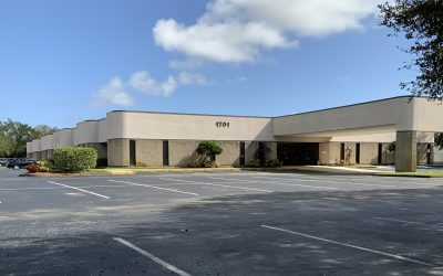 Medical Condo at St Lucie Medical Plaza SOLD