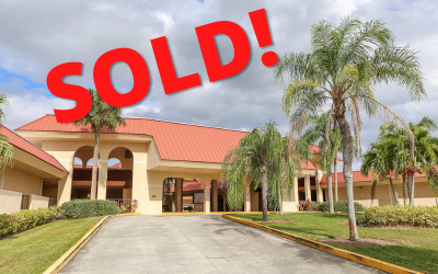 Medical Office Suites Sold for $340K at Hillmoor Professional Plaza