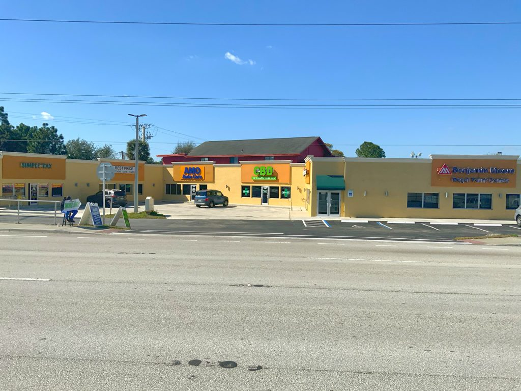 10961-10981 US Highway 1, Port St. Lucie, FL 34952