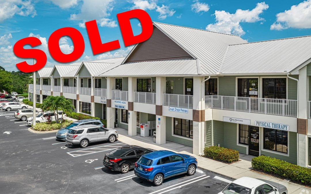 Office Condo in Port St. Lucie SOLD