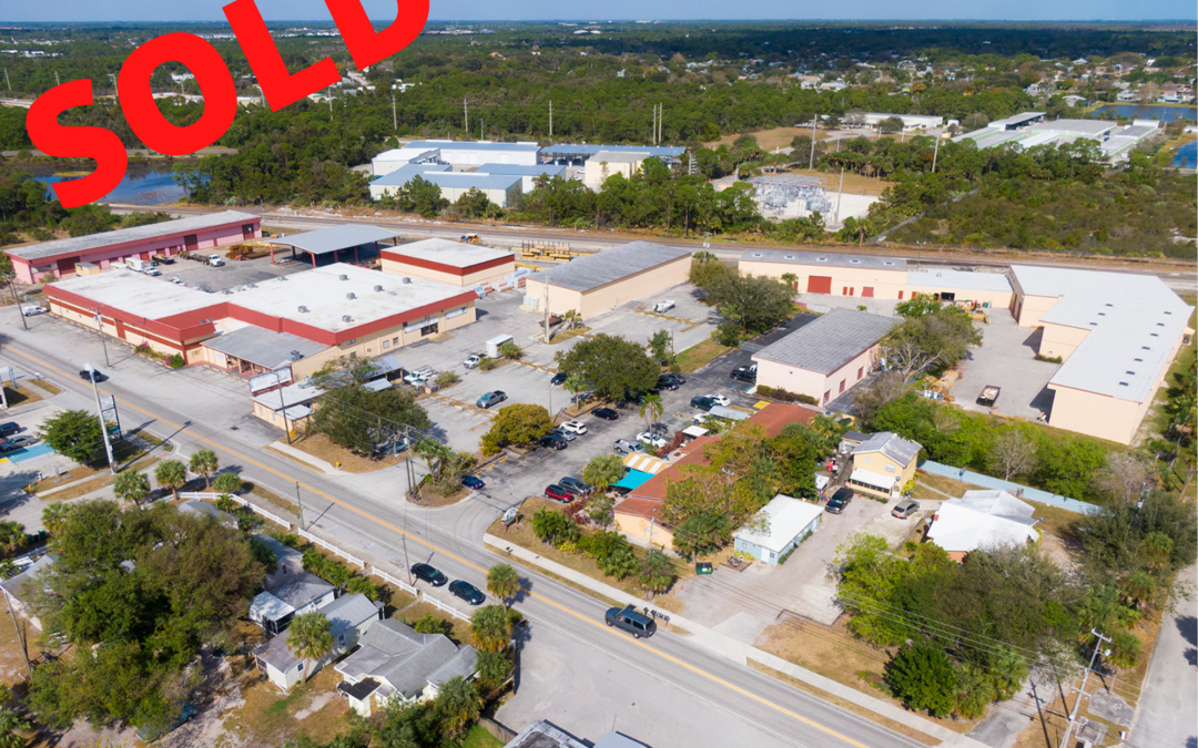 SPS in Jensen Beach/Rio SOLD