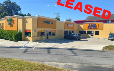 MAI Chemical Supply leases unit in Gardens Plaza